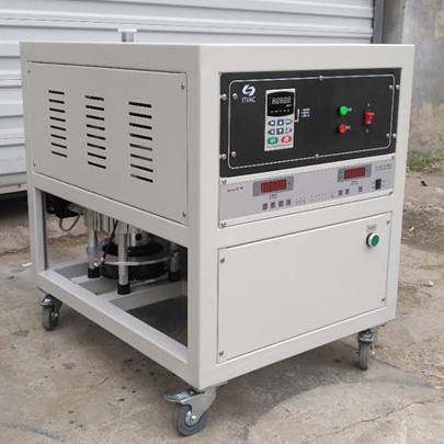 LNG抽真空设备  LNG抽真空系统  抽真空机