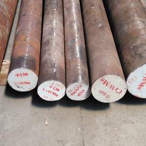 CrWMn-CrWMn厂家  CrWMn批发市场