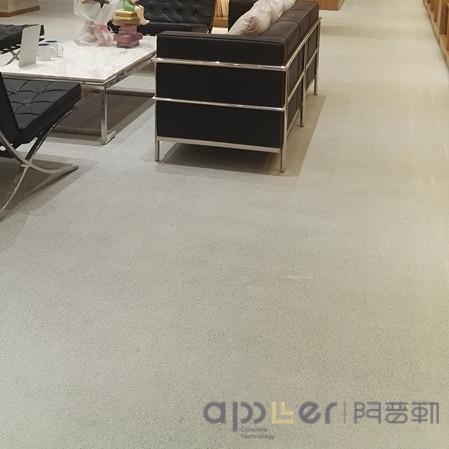 南京阿普勒环氧磨石地坪 耐磨地坪 水泥磨石地坪施工