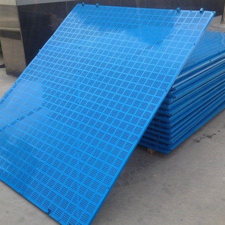 建筑施工防护专用爬架安全网建筑外挂网提升架网片厂家