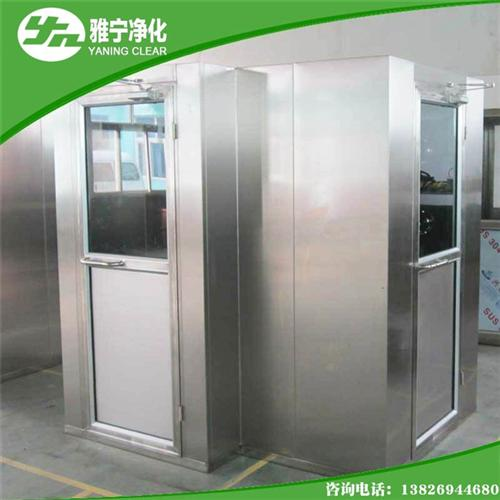 江西风淋室厂家(在线咨询),风淋间,食品车间风淋间价格