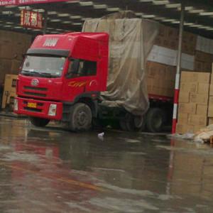杭州到唐山物流货运专线