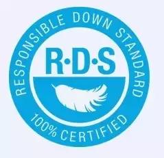 羽绒网:羽绒RDS是什么?