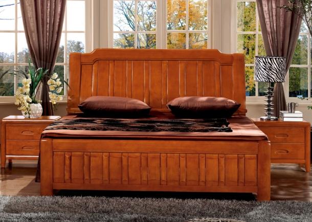 实木家具网:解析新木材法对我国木家具的负面影响