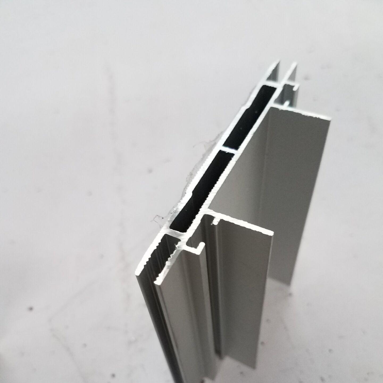 重庆卡布型材广告铝材广告展示厂家直销