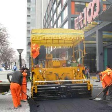 深圳道路沥青混泥土材质及摊铺价格