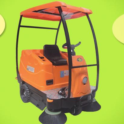 扫地机重庆扫地机电动清扫车电动扫地机厂家直销