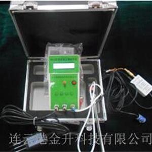 定时定位土壤水分仪SU-LG