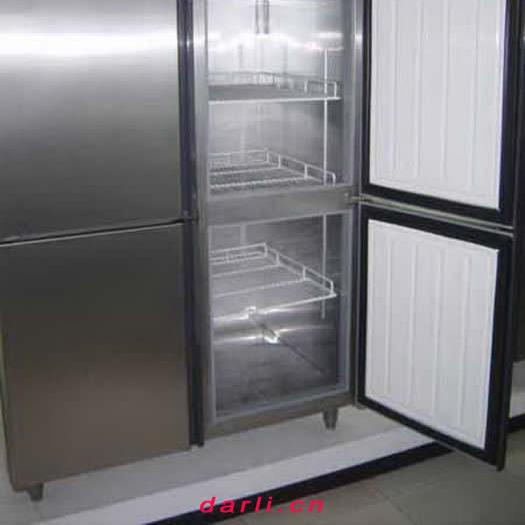 立式不锈钢冷冻柜