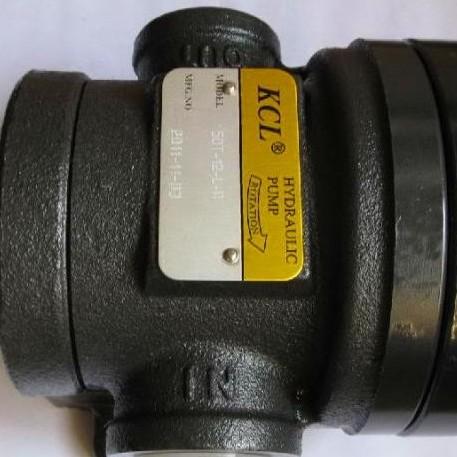 銷售臺灣KCL葉片泵VQ35-94-F-RAB-01   VQ35-82-L-RAB-02