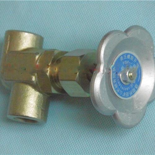 制动器YSF-4A液压螺旋开关--大量开关生产