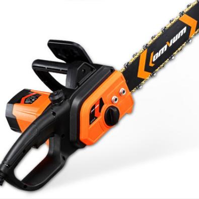 供应 手持电锯伐木据家用电链锯多功能链条锯砍树机大功率木工电动工具