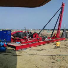 南通腾龙冲孔桩机价格 腾龙冲孔桩机型号规格 性能稳定