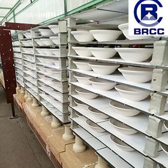 厂家直销北星99级碳化硅结合氮化硅,高纯度耐高温中高铝用氮化硅棚板