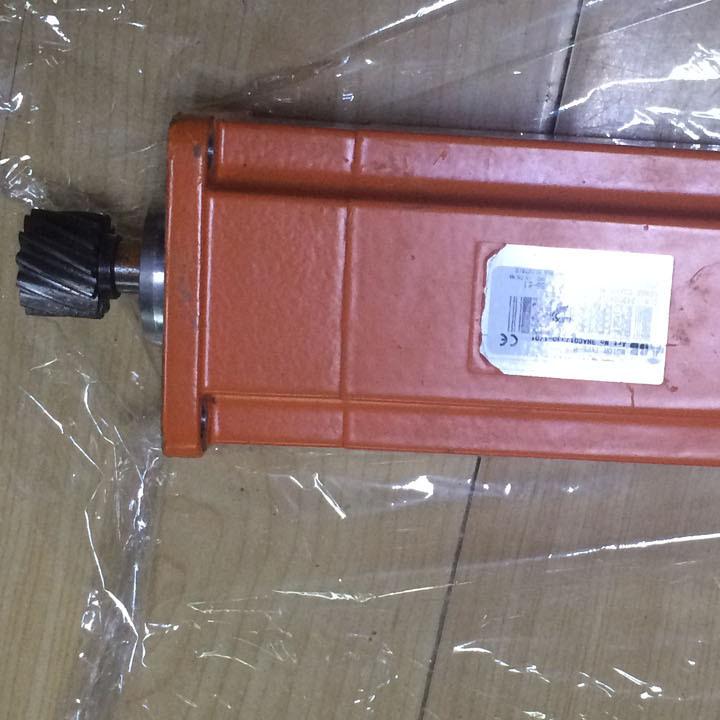 南京丹纳赫伺服电机维修其它任何品牌也都能修理