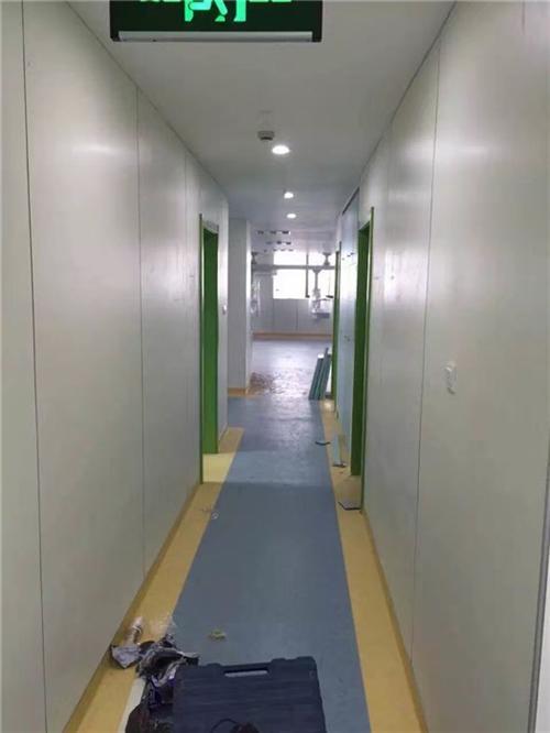 蓝品盾建材树脂护墙板厂家,茶山镇护墙板,pvc护墙板厂商