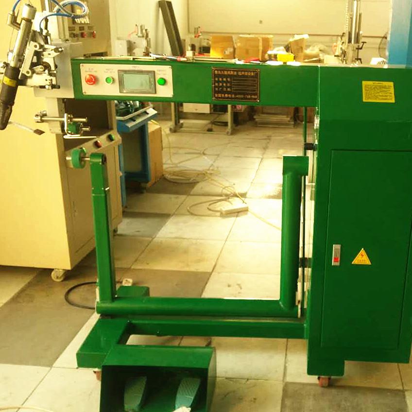 供应玖隆JL-8000W塑胶熔接机