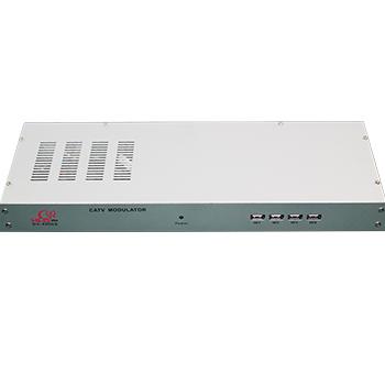 多普智能模拟电视接收设备四路一体卫星接收机