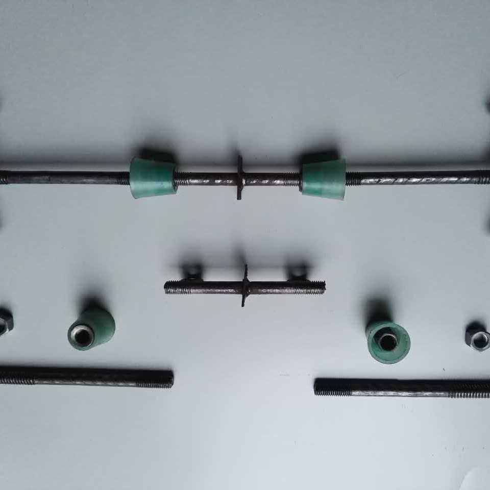 黄冈模板止水穿墙螺杆在建筑工程施工的重要性