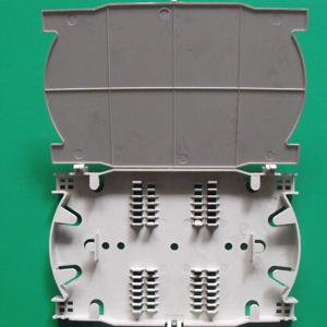 恒贝通信厂价提供12芯阻燃熔纤盘