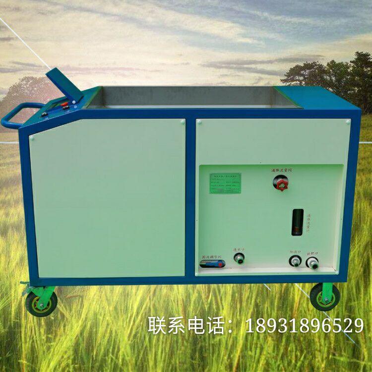 新疆葡萄施肥机 农业基地推广示范水肥一体化设备  自动灌溉施肥机 大型农田节水灌溉设备 施肥机厂家