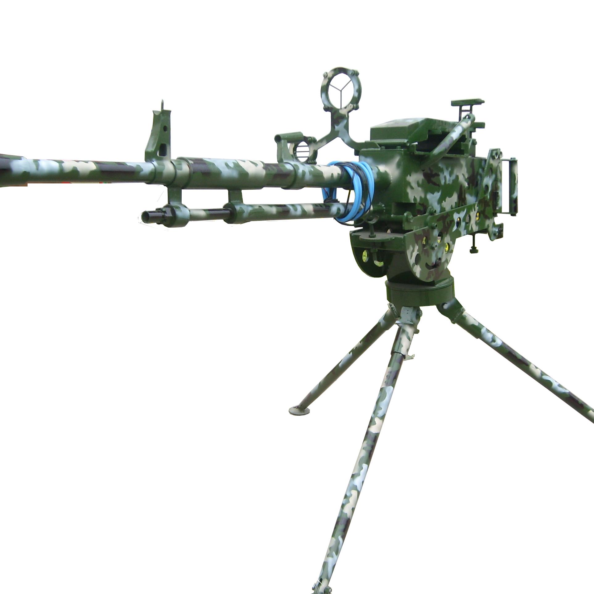 青少年游乐射击气炮枪-庙会地摊气炮项目-振宇协和游乐气炮枪