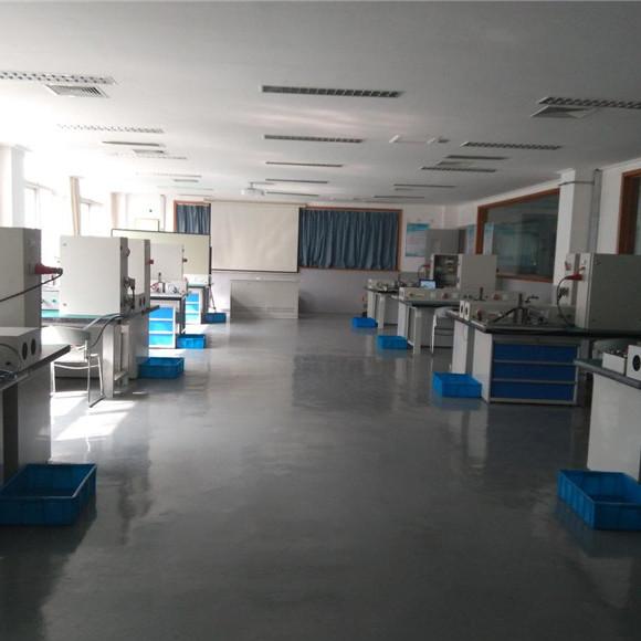 AHK双元制实验室 德国AHK机电一体化专业实验室 AHK实验室 自动化专业实验室