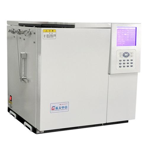 室内空气中TVOC气相色谱分析仪
