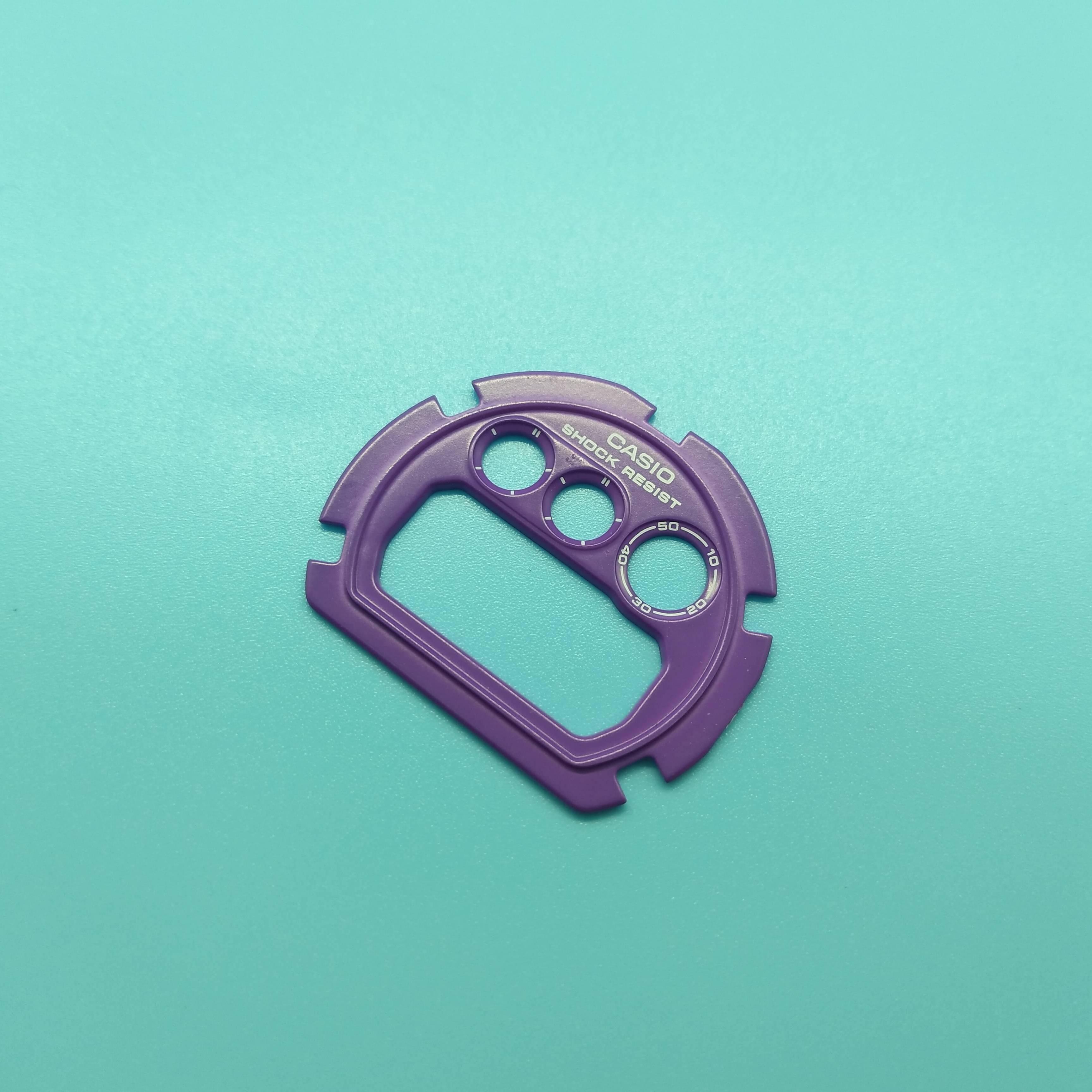 東莞振燁塑膠手表殼配件供應廠家
