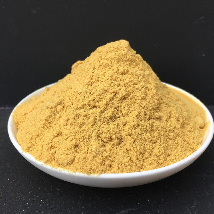 生产固体聚合硫酸铁  高效污水处理