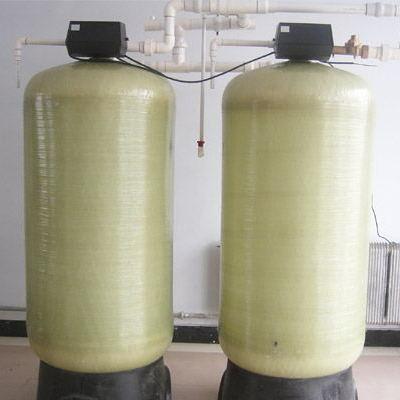 供应5吨热水锅炉水软化设备蒸汽锅炉软化水成套设备厂家批发价出售