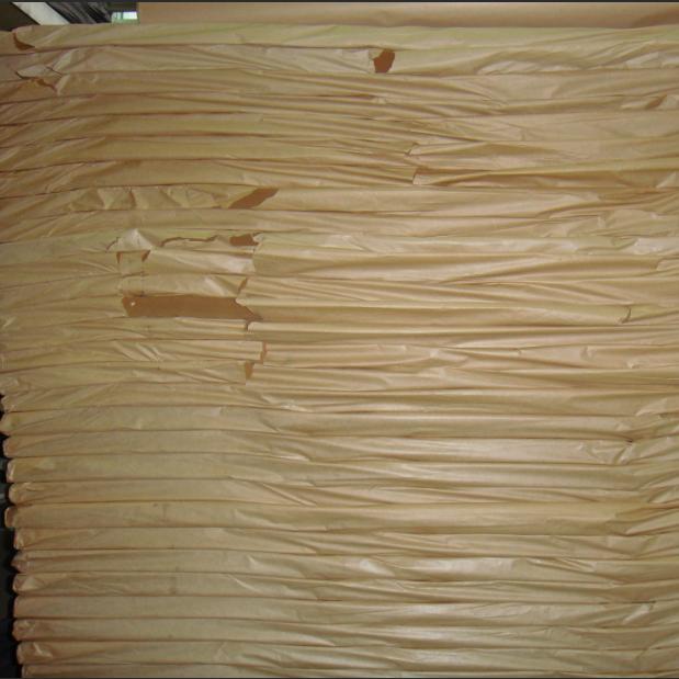 低克重黄色牛皮纸 30g35g40g45g黄色牛皮纸厂家