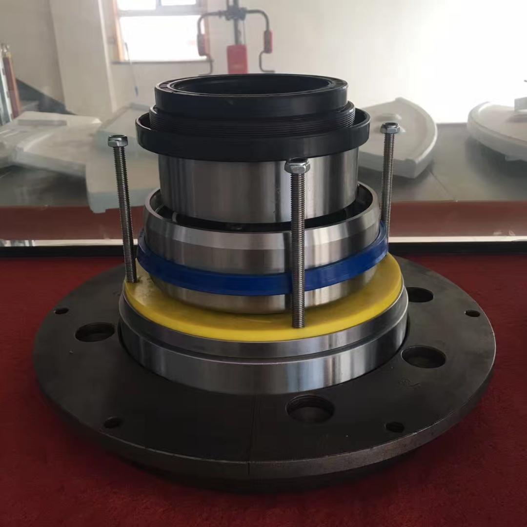 仕高玛三一180型搅拌机轴端密封配件