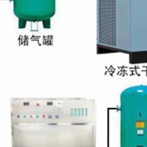 臭氧技术  臭氧设备厂家  大型水处理设备   500g蜂窝式臭氧管