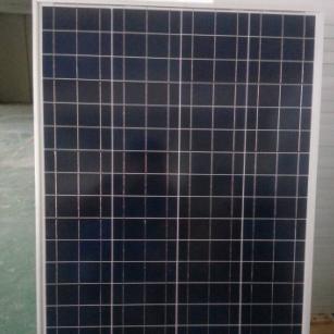 多晶100W太阳能板生产厂家  XN-18V100W-P