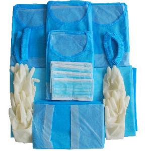 亚都一次性使用无菌手术包