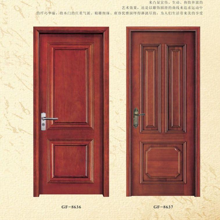 广东强化门厂家 佛山木门厂 强化生态门 烤漆木门 广东钢质门厂 赛诺尔室内门