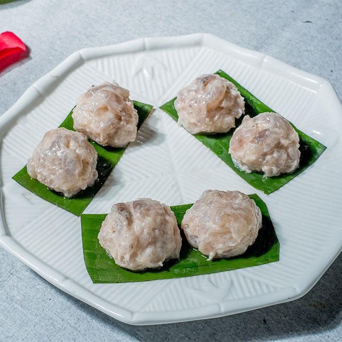 尚好菜 供应虾肉滑 青虾 广东广州  火锅行业适用