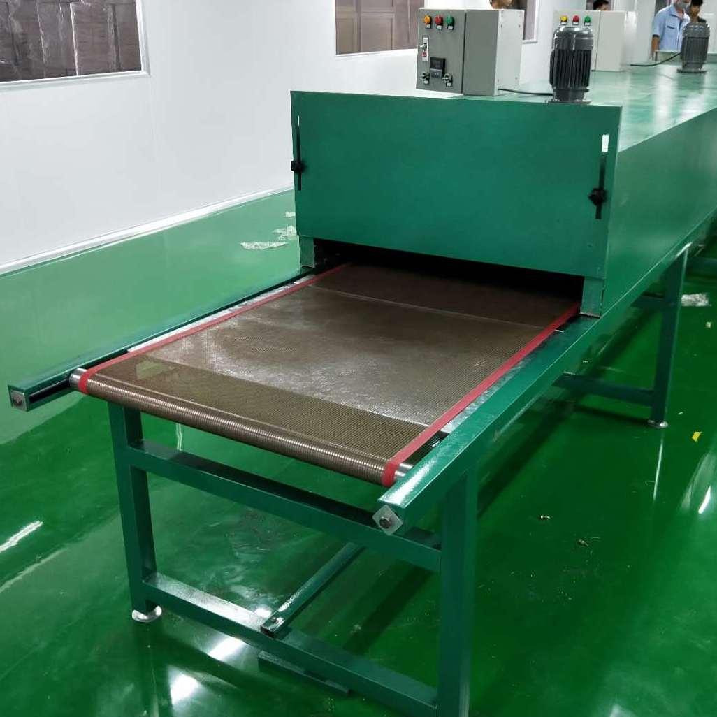 河南郑州市二手流水线输送线厂家