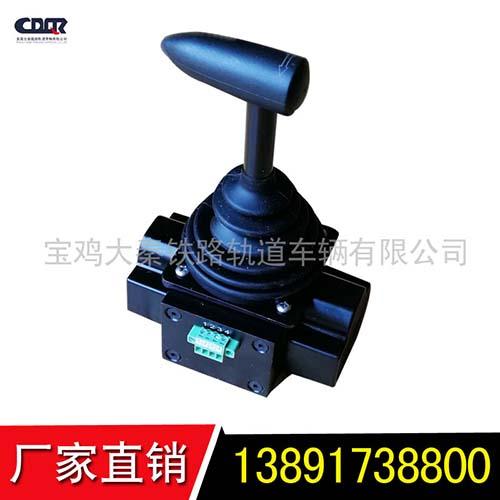 轨道车司机控制器JY-1A-5K-80-HD6