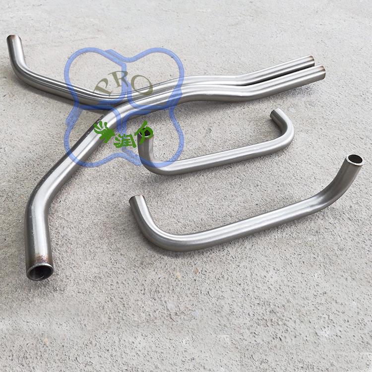 浦润万 PRO-TB-09 苏州不锈钢全自动弯管加工