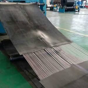 TGD钢丝绳芯胶带厂家 青岛尼龙输送带厂家 斗提机胶带
