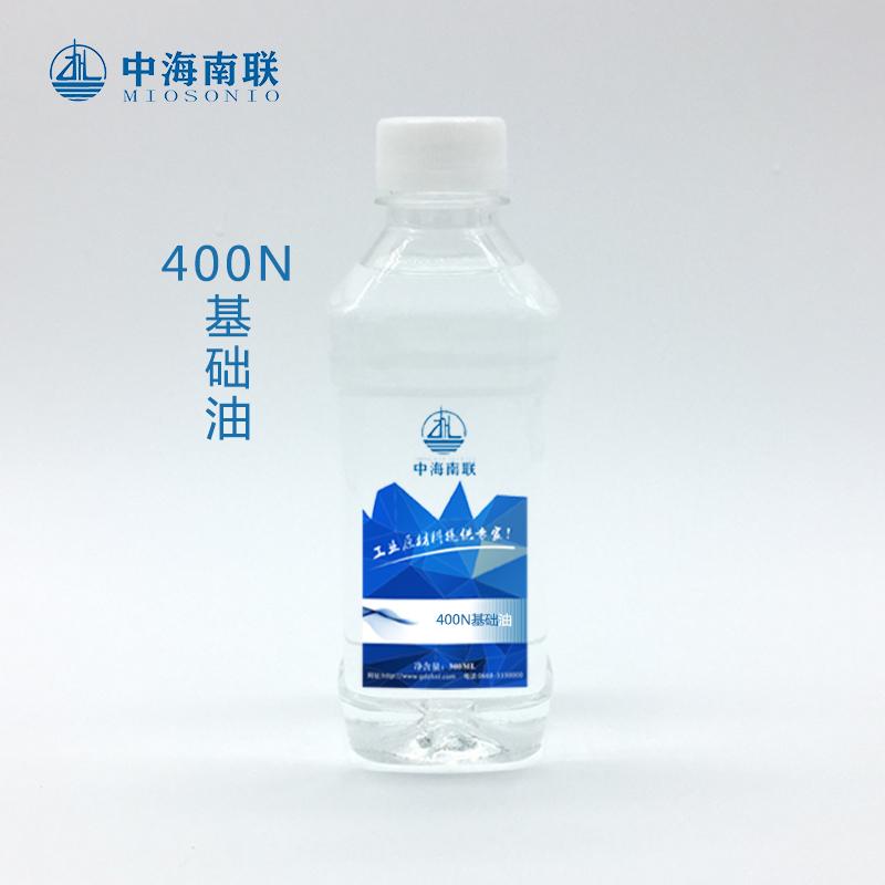 中石化高粘度400N基础油指标基础油图片