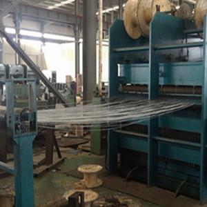 青岛钢丝绳芯阻燃输送带-聚酯胶带生产厂家