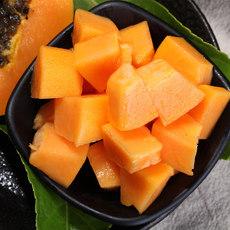 供应 木瓜片蜜饯果脯 休闲广西特产零食