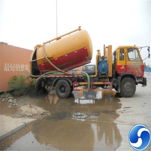 肇庆清理化粪池(在线咨询)|通渠|肇庆市通渠王
