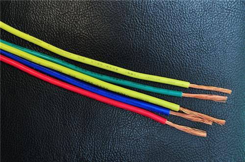 浩禾建材(在线咨询)|汕头市铜蕊电缆|BVV铜蕊电缆