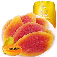 供應 木瓜絲干廣西小吃水果干
