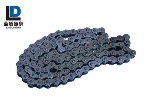 重庆弯板链条_蓝盾链条货源充足_弯板链条生产厂家
