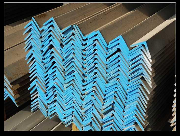 304不锈钢等边角钢规格齐全